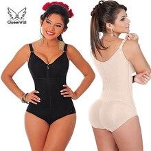 Shapewear Bustier Corset Slimming Underwear tummy shaper Women Body Shapewear waist trainer body shaper Corrective Underwear