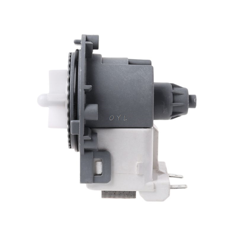 Drain Pump Motor Water Outlet Motors Washing Machine Parts For Samsung For Lg For Midea For Little Swan Drainage Pump Laundry Appliance Parts Home Appliances