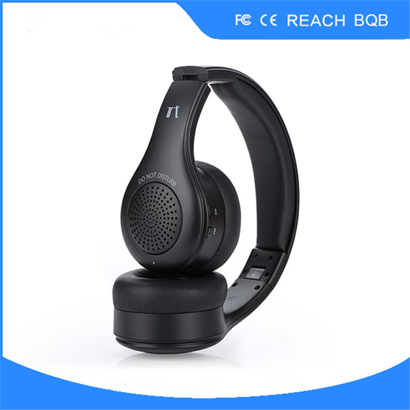 ФОТО Shenzhen OEM ODM Factory Collapsible Wearing Comfortable Super Bass Wireless HiFi Headphones Headsets