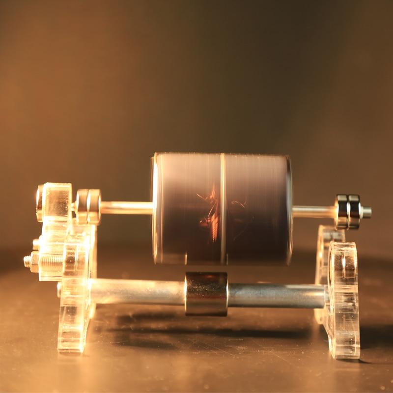 gerador solar magnetico de suspensao motor solar 04
