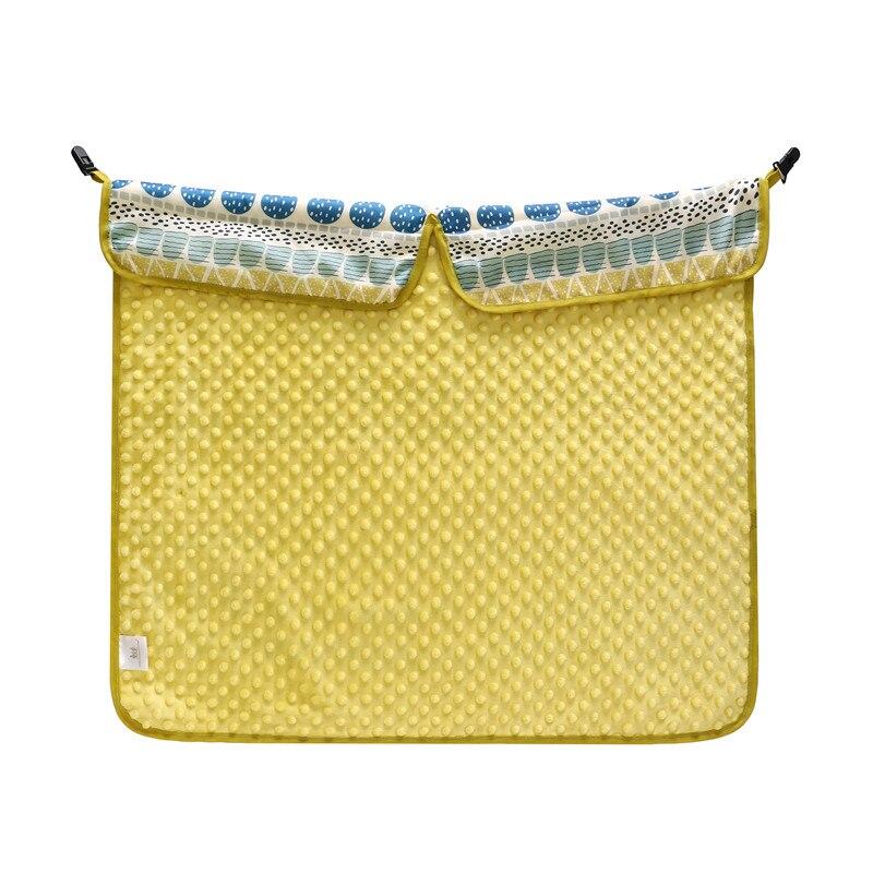 2019 New Winter Newborn Baby Soft Warm Blankets Dot Animal Pattern Bedding Sleeping Swaddle Comfort Stroller Wrap