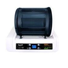 220V 7L ביתי אוטומטי חשמלי ואקום מזון Marinator Tumbling מכונת LCD Inteliigent המבורגר כבישה מכונת עבור חנות