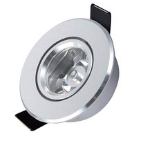 Home Downlight 1W LED