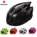 Дорожный велосипедный шлем с сеткой от насекомых  полностью Литой  ультралегкий  195 г  флуоресцентный зеленый велосипедный шлем M  L  54-61 см  ...