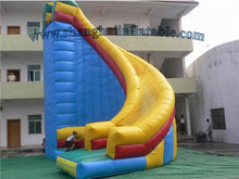 2016 Cheap Commercial Quality Inflatable Slide ,Inflatable Jumping Slide,Inflatable Bouncer Slide inflatable PLAYGROUND