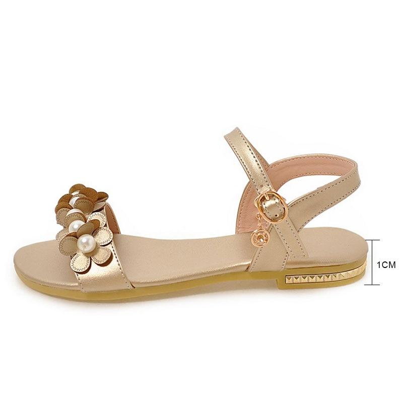 Lime Jelly Open Toe Flower Womens Slingback Sandals ALL SIZES