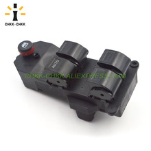 CHKK-CHKK New Car Accessory Power Window Control Switch FOR Honda Fit Jazz 02-09 / Civic 35750-SAE-P02,35750SAEP02