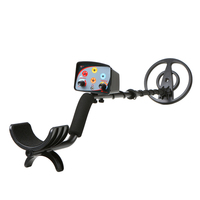 High Sensitivity GC 1027 Underground Metal Detector Gold Detector Treasure Hunter Gold Finder Search Detector
