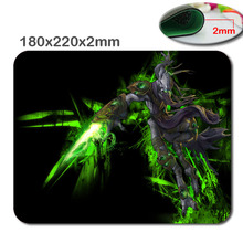Support Custom Top Selling Personal Customization Cool Design High Quality Skid Computer and Laptop Gaming Mouse Pad