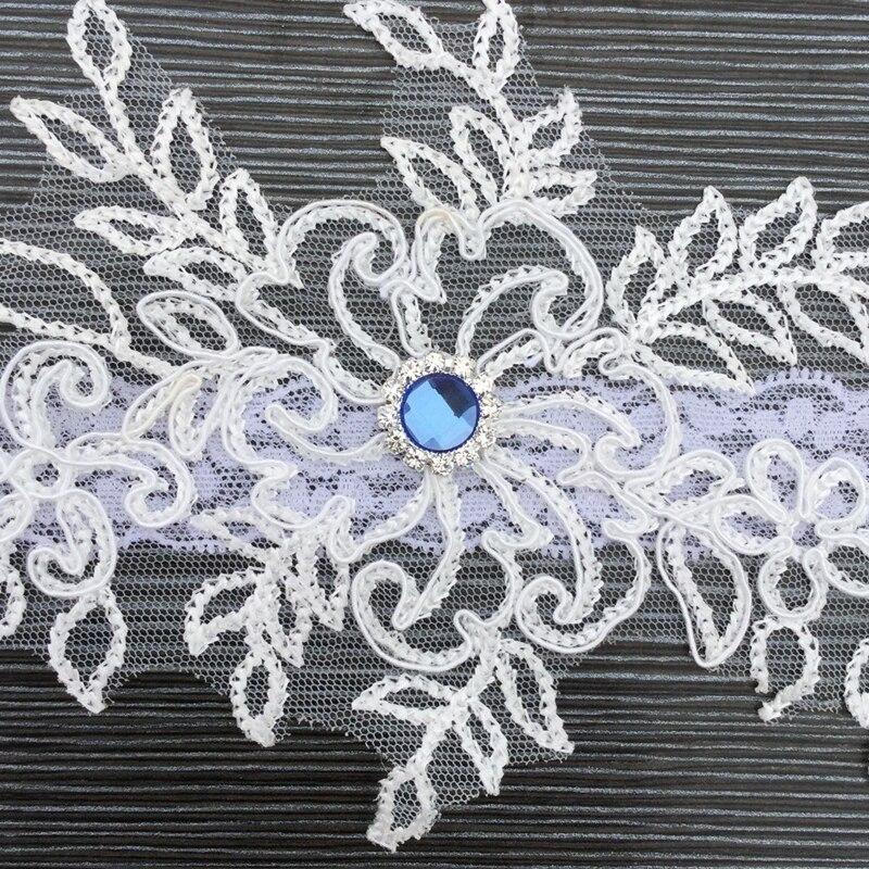 New Creative Lace Bride Garter Wedding Garters Womens Sexy Toss
