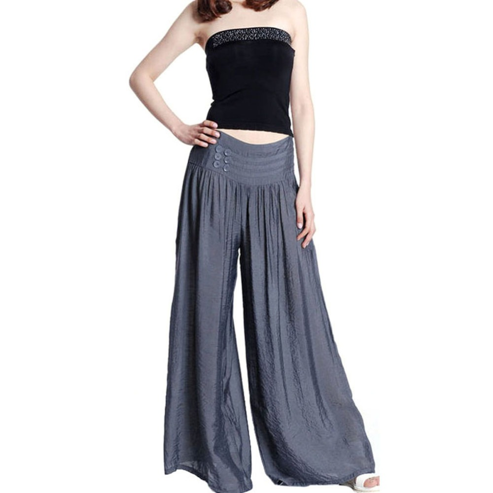 Popular Wide Leg Pant-Buy Cheap Wide Leg Pant lots from China Wide ...