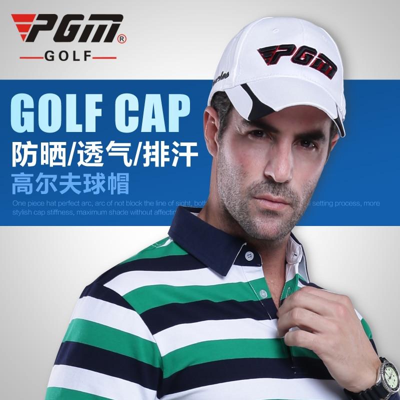 2017 New Golf Caps Cotton Hat Sports Outdoor Cap Hats Outdoor Hot Sale  Unisex Men Sport Golf Cap bccbfb01b80b