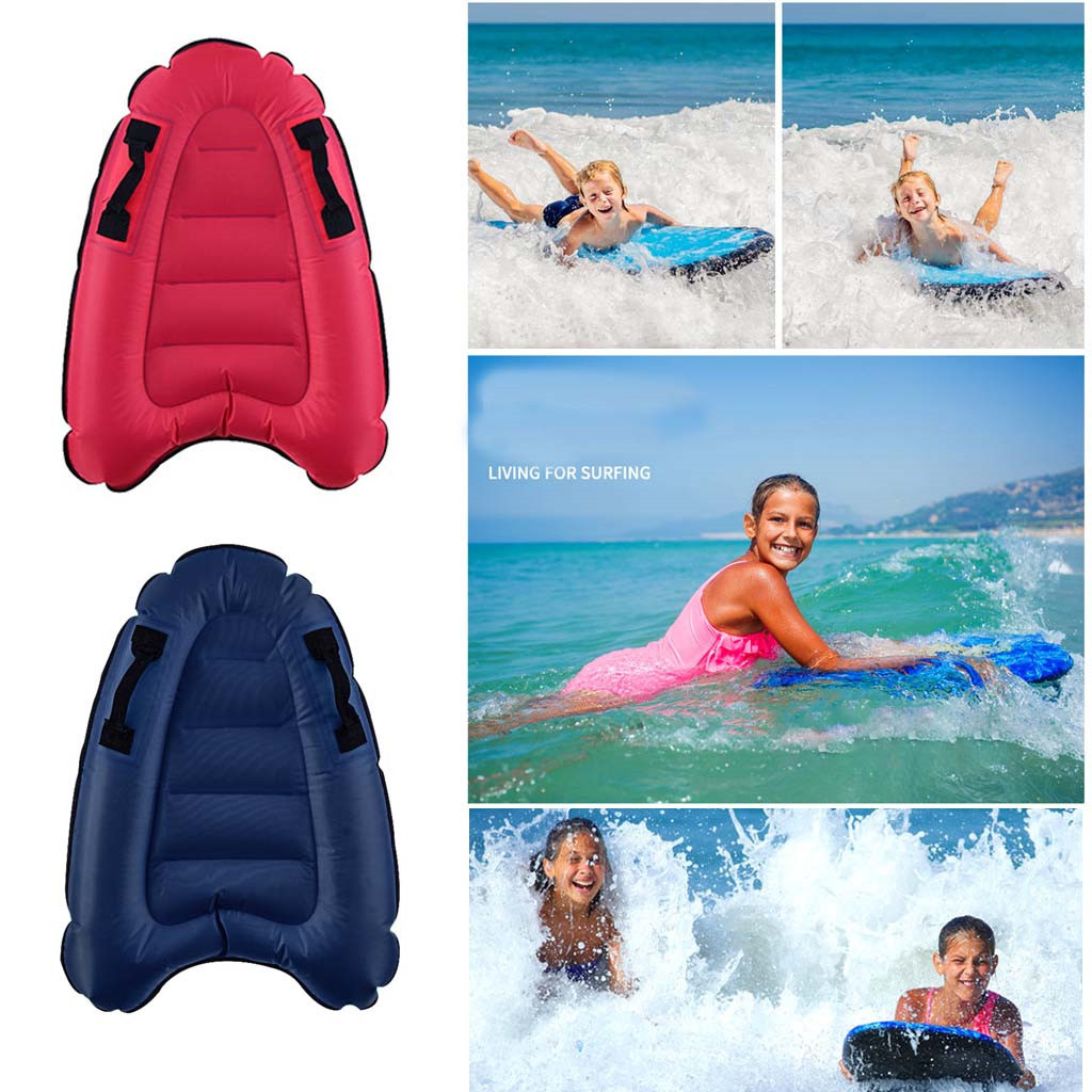 Inflatable Swimming Bed Giant Pool Lounge Adult Pool Floating Swim Pool Beach Chair Float Lounger Raft Water Bed Pool Toys D6