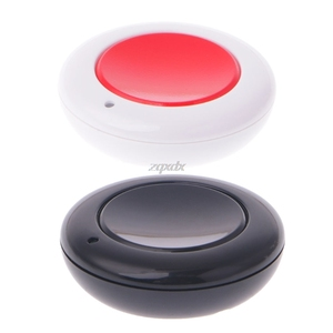 Image 2 - DC 9V 12V 24V 10A 1 Button 433MHz RF Wireless Remote Control Round Transmitter