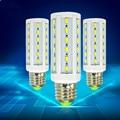 bombillas led E27 SMD 5730 24 42 60 84 leds Ampoule Led 220V Lamparas 5W 10W 15W 20W Warm white  White ampolletas led