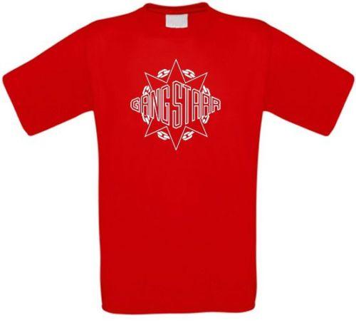 Gang Starr Dj Premier Rap Hip Hop T Shirt alle NEU Harajuku Tops Fashion Classic Unique t Shirt gift free shipping in T Shirts from Men 39 s Clothing