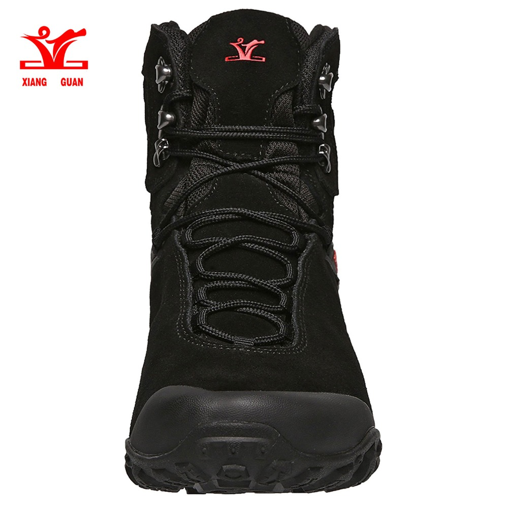 XIANG GUAN Υπαίθρια εξωτερική ψηλοτάκουνα - Πάνινα παπούτσια - Φωτογραφία 2