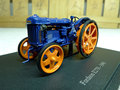 Франция универсальный хобби 1:43 Fordson E27N - 1945 урожай трактор модели сплав модель грузовика оригинальный