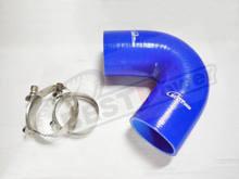 Tubo intercooler turbo do cotovelo do silicone do v-tipo mangueira de cotovelo de 135 graus 32mm/45mm/48mm/51mm/57mm/60mm/63mm/68mm/70mm/76mm/tubo de ligação