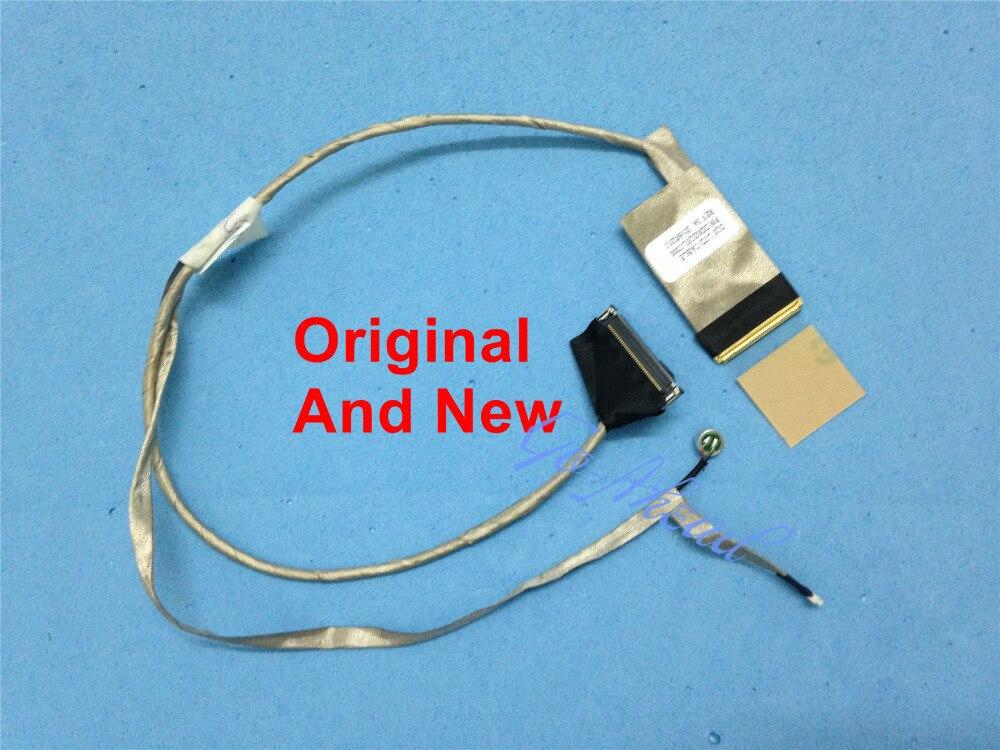 New LED LCD LVDS Cable For Acer E1-431 E1-471 E1-421 V3-471 V3-471G E1-471G P234 Gateway NE46R ZQs Display Screen Ribbon Flex