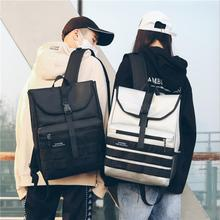 Waterproof backpack Personality computerBackpack Multifunctional School Travel Unisex Anti-theft Backpack for Laptop Outdoor Use