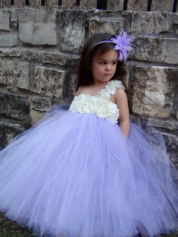 Europe and the United States 2016 new children Wedding Dress Girls Birthday Party Dress Custom Handmade gauze dress classmates