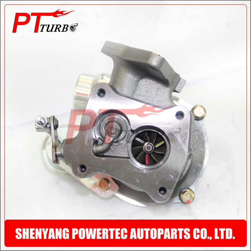 Nouveau 54359700011 Turbo pour Renault Kangoo/Twingo II 1.5 dCi 68HP 65HP K9K-KP35-033 complet 7701476891 turbolader