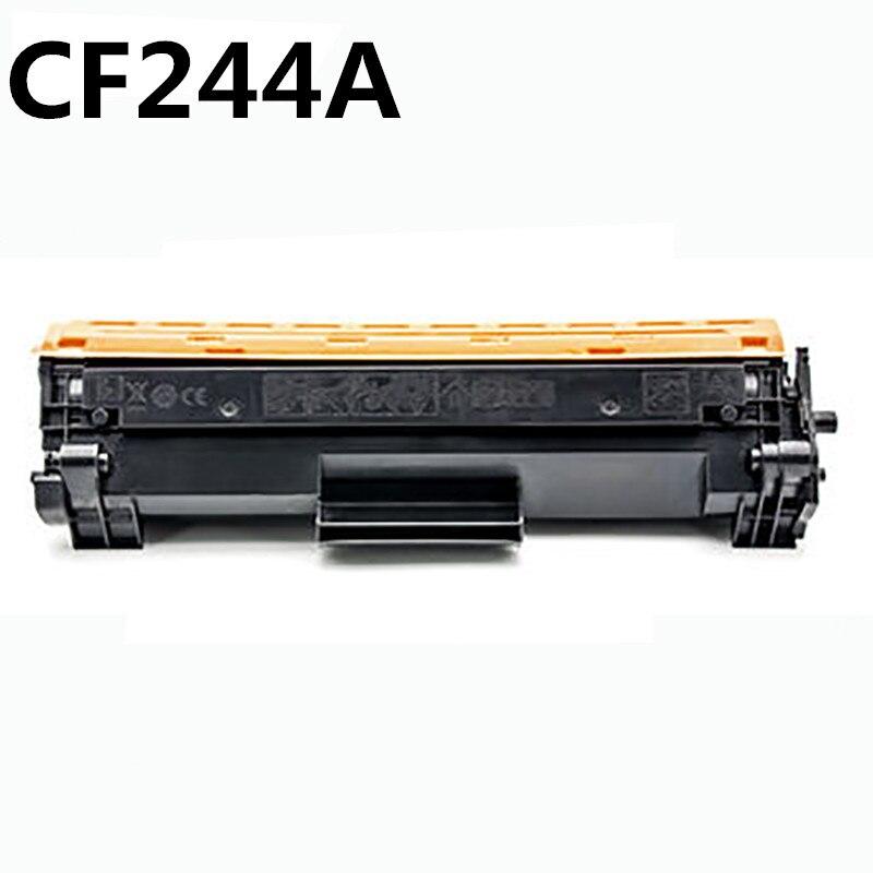 Remplacement pour HP 44A CF244A cartouche de Toner Compatible pour HP LaserJet Pro M15a M15w M16a M16w MFP M28a M28w M29a M29w imprimanteRemplacement pour HP 44A CF244A cartouche de Toner Compatible pour HP LaserJet Pro M15a M15w M16a M16w MFP M28a M28w M29a M29w imprimante