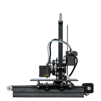 DIY kit High Precision Aluminium Profile 3D printer  1