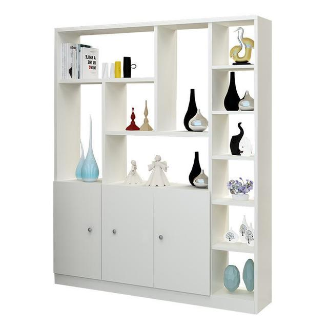 Storage Kitchen Cristaleira Shelves Armoire Sala Table Vetrinetta Da