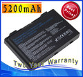 5200mAh Laptop Battery For Asus K50AB K70 A32-F52 F82 K50 K50I K60IJ K61IC K50C K50ID k50IE K50IL K50IP K50X K51A K51AB