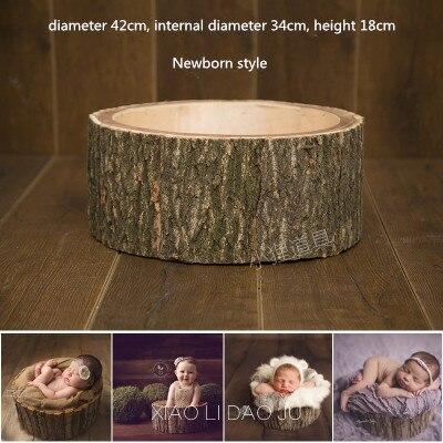 bilder für Kinder fotografie requisiten Korb hundert tag neugeborenen fotografie requisiten Fotografie props Neue patter #251