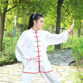 Tai chi clothing chinese style tai chi clothing women traditional tai chi uniform new arrival kung fu uniform    AA638