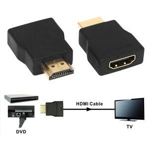 Image 2 - Mini przenośne zabezpieczenie przeciwprzepięciowe HDMI zabezpieczenie przeciwprzepięciowe ESD zabezpieczenie przeciwprzepięciowe złącze HDMI
