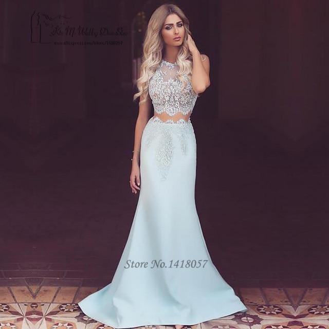 Lange jurken gala goedkoop