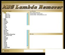 DPF EGR Lambda Remover [05.2017] Keygen+Kits
