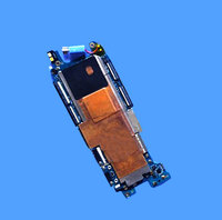 Ymitn Unlocked Mobile Electronic Panel Mainboard Motherboard Circuits Cable International Firmware For HTC One M9 M9S