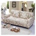 Чехол для дивана с принтом для дома  защитный чехол для дивана  обтягивающий эластичный спандекс  растягивающийся чехол  полноразмерный чех...