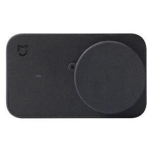 Image 2 - Funda protectora de silicona para Xiaomi Mijia 4K, accesorios para Cámara de Acción