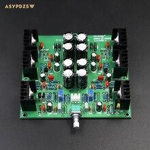 NEW JLH HOOD1969 Class A Headphone power amplifier finished board Preamplifier board