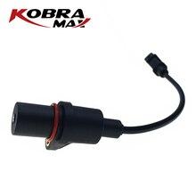 KobraMax Crankshaft Position Sensor 39180-22600 for Hyundai Auto Parts