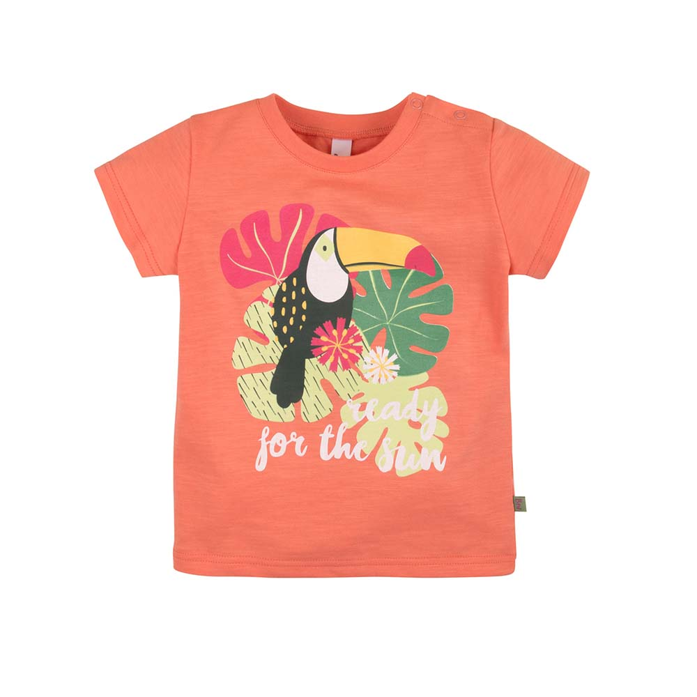T-Shirts BOSSA NOVA for girls 259b-165d Kids Top T shirt Baby clothing Tops Children clothes muhammad ali t shirt for girl box boxing girls t shirts
