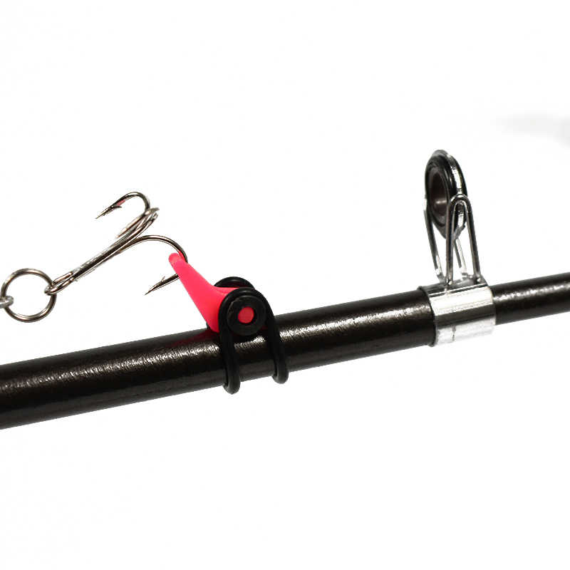 Держатель для рыболовных крючкова