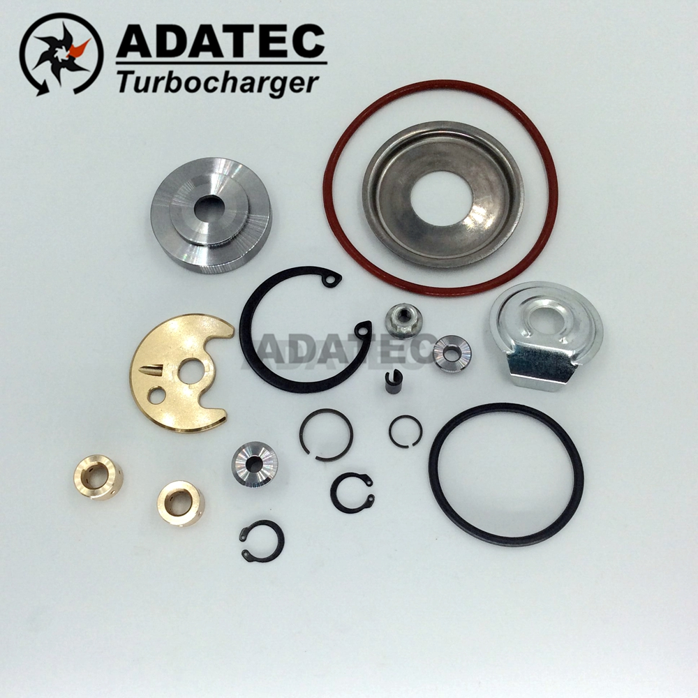 Turbine kit de réparation TF035 49135-03101 ME202578 49135-03200 service kit ME202435 turbo reconstruire kit Pour MITSUBISHI PAJERO 4M40 2.8L