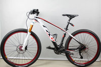 Mountain Bike 29er Carbon Fiber 30 Speeds T800 Bicycle Complete Bicicletas Mountain Bike 29 Made In