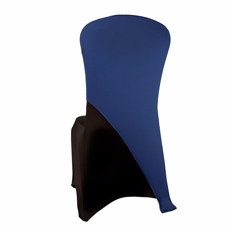 150pcs Lycra Stretch Chair Cover Caps Elastic Spandex Chair Hood Sash Bands For Banquet Wedding Decoration Marious FREE SHIPPING