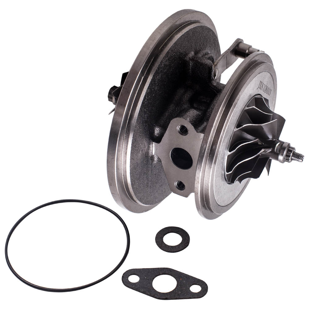 <font><b>GT1752V</b></font> 762965 Turbocharger Core for BMW 520 d (E60/E61/E60N/E61N) M47D20 image