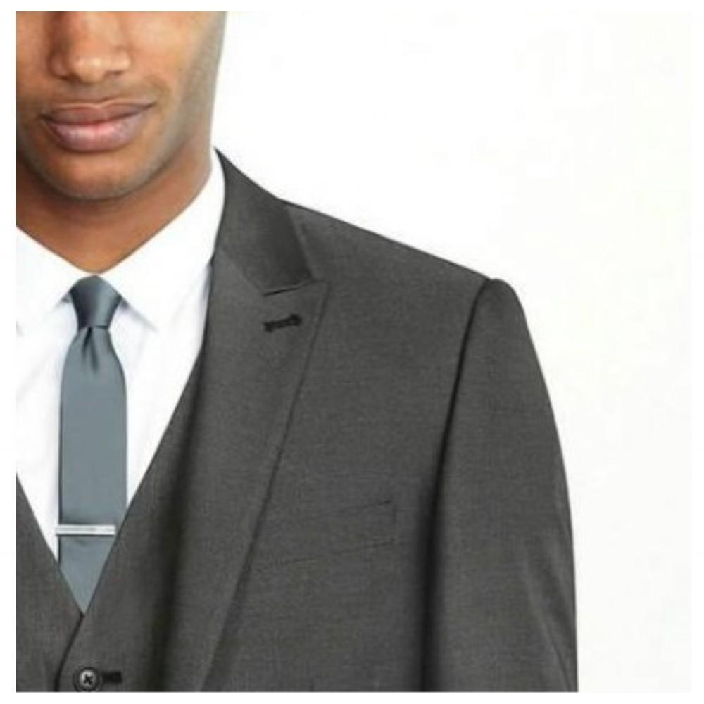 119Men\'s Suits Bridegroom (Jacket+Pants+Tie+Vest)_conew5