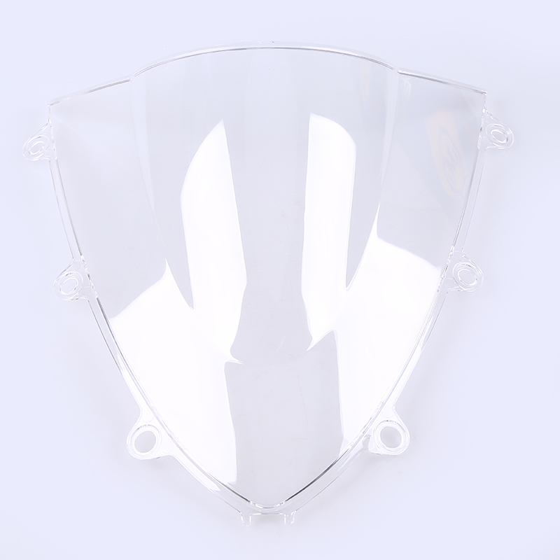 POSSBAY Wind Deflector Motorcycle Windshield Windscreen for Honda CBR1000RR 2008 2009 Cafe Racer Mountain Bike Windscreen in Windscreens Wind Deflectors from Automobiles Motorcycles