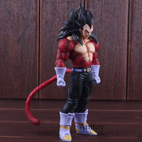 Dragon Ball GT Super Saiyan 4 Figure Vegeta PVC Dragon Ball Z Action Figures Toys Collectible Model Toy 27cm